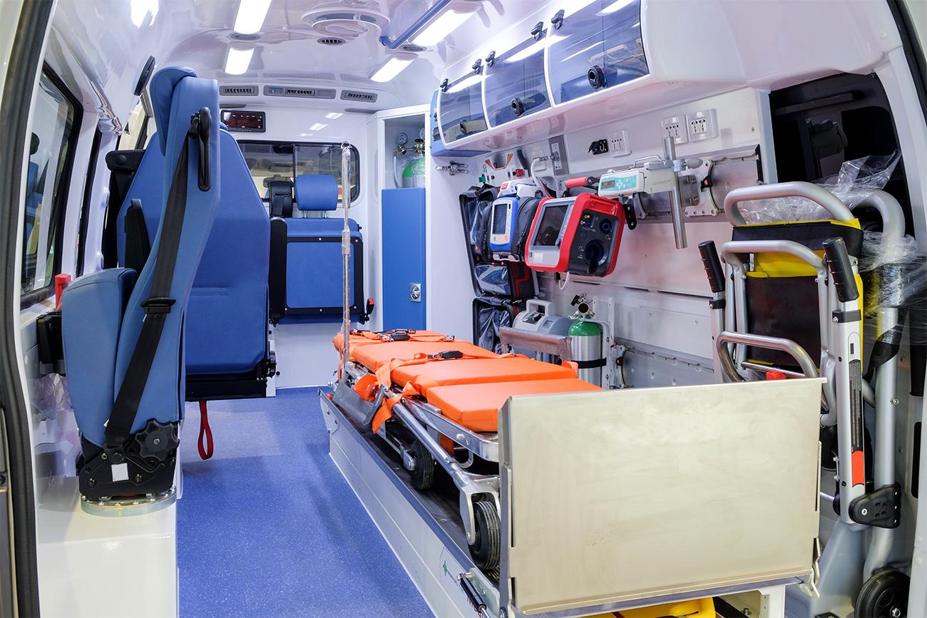Specialty Medical Transportation